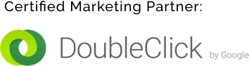 Certified Marketing Partner: DoubleClick by Google